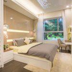 Bán căn hộ Botanica Premier 3PN Hoàn thiện cơ bản, tầng trung view sân bay
