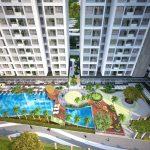 Botanica Premier: Sống xanh giữa thành phố lớn