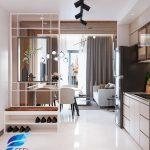 Bán căn hộ Botanica Premier Novaland 2 phòng ngủ nội thất hoàn thiện cơ bản giá 3,2 tỷ – 0909 800 965