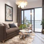 Giá căn hộ Botanica Premier 2 phòng ngủ 69m2 Block B view Công viên quân Khu 7 Giá 3.2 tỷ