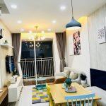 Cho thuê căn hộ Botanica gần sân bay 1PN 50m2, đầy đủ nội thất – Giá 15 triệu