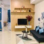 Cho thuê Botanica Premier Hồng Hà, 1 phòng ngủ nội thất mới đẹp y hình. Giá 15 triệu/tháng