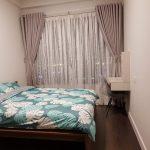 Căn hộ Botanica Hồng Hà cho thuê 2PN 74m2, lầu cao, nội thất y hình. Giá 18 triệu
