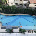 Không ở bán lại căn hộ Novaland đường Hồng Hà, 2Pn 74m2, nội thất như hình, 3.8 tỷ