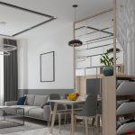 Cần bán NHANH căn hộ gần sân bay Botanica Novaland Hồng Hà 2PN full NT mới chỉ 3.8 tỷ