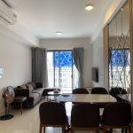 Bán căn 3PN 2WC – căn 03 tháp A CC Botanica Premier 108 Hồng Hà giá bán 4.575tỷ (kèm HĐ thuê)