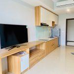 Botanica Premier-Novaland Hồng Hà cần cho thuê căn Officetel fullNt ở/vp, 36m2 chỉ với 12tr/th