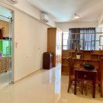 HOT – Bán căn Officetel Botanica Premier đầy đủ nội thất, diện tích 38m2, view Đông. Giá 2.3 tỷ
