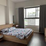 Cần cho thuê trước TẾT căn hộ 92m2 thiết kế 3PN tại Botanica Premier, nội thất đẹp. Giá 23 triệu