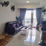 Cho thuê căn hộ Botanica Premier, Q. Tân Bình, DT 71m2, 2PN, giá 15tr/th. HTCB