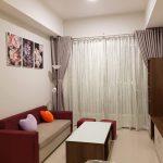 Cho thuê căn hộ CC Botanica Premier, Q. Tân Bình, DT 74m2, 2PN, 2WC, NT đẹp view đẹp giá 18tr/th