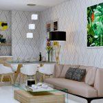Cần cho thuê gấp căn hộ Botanica Premier full nội thất ở, 1PN giá chỉ 14tr/th