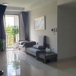 Cần cho thuê căn góc 3PN 2 view, hướng mát – Chung cư Botanica Premier khu sân bay giá 21tr/th