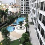 Bán căn full nội thất đang có HĐ thuê rộng 52m2 tại CC Novaland đường Hồng Hà – 3 tỷ