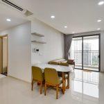 Cho thuê căn hộ Botanica Premier Tân Bình, DT: 69m2 2PN 2WC giá 20tr/tháng