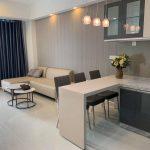 Cho thuê căn hộ Botanica Premier gần sân bay, DT: 52m2, 1PN, 15tr/th