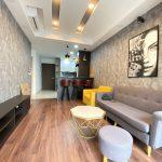 Cho thuê Botanica Premier 2PN, đường Hồng Hà gần sân bay Tân Sơn Nhất, nhà đẹp đầy đủ nội thất