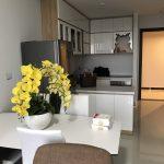 Căn hộ đầy đủ nội thất 69m2 2PN 2WC giá chỉ 4.1 tỷ bao hết phí, CC Botanica Premier, view đẹp