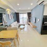 Cho thuê căn hộ Botanica Premier Tân Bình 67m2 2PN giá 18tr