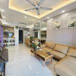 Cần bán căn hộ 12A Botanica Premier tầng cao, 3PN/ 95m2 , nội thất siêu cao cấp, giá bán 5,7 tỷ bao sang tên