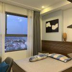 Botanica Premier – Bán căn hộ 1PN 52m2 view thoáng, phòng khách rộng. Giá thanh toán 3.3 tỷ